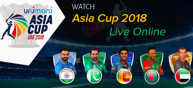 Smartcric Mobilecric Asia Cup live cricket