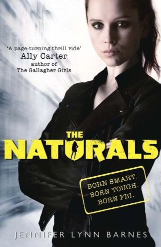 Reviews from a Bookworm: The Naturals by Jennifer Lynn Barnes