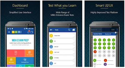 MBA Exam Preparation TCY Android App