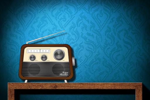 Πρόγραμμα ραδιοφωνικών εκπομπών