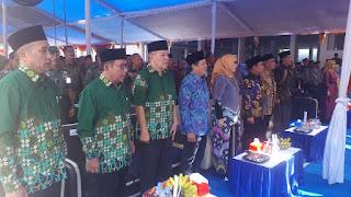 Bupati Resmikan Rumah Sakit Umum Muhammadiyah dan 12 Amal Usaha Lainnya