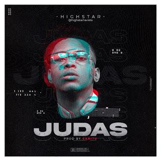 MUSIC: Highstar - Judas