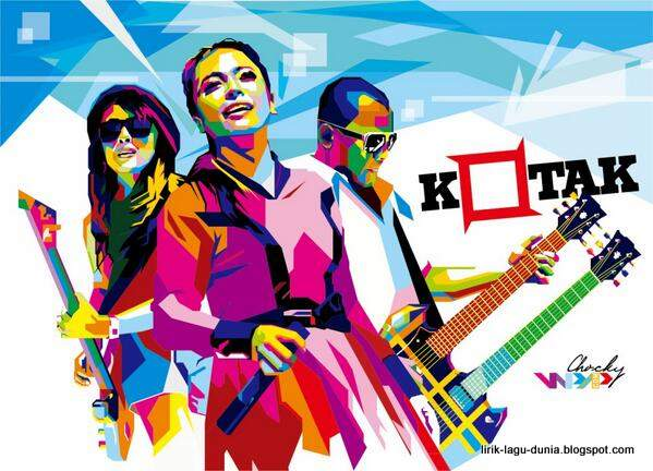 Kotak Band WPAP