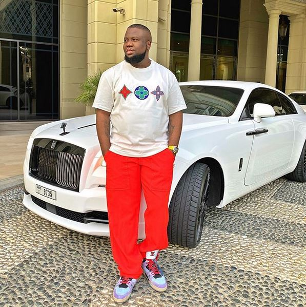 Nigeria And U.S.A. Are Fighting For Hushpuppi's Custody From UAE - Sources Reveal #Arewapublisize
