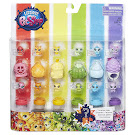 Littlest Pet Shop Multi Pack Inchy Gleamglass (#34) Pet
