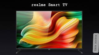 Flipkart Discount On Realme Smart Television 32 Inch Model: Price, Offer