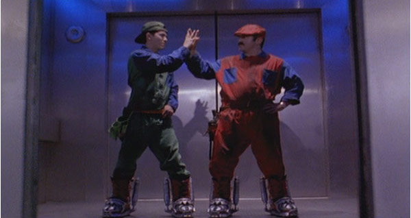 mario and luigi movie bad guys
