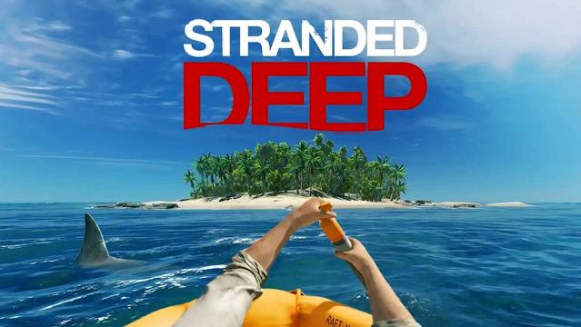 Stranded Deep تحميل مجانا تحديث 0.76.00