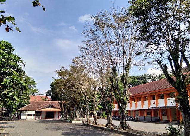 kampus unsoed purwokerto