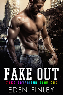 Fake out 1, Eden Finley