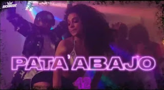 SECH - Pata' Abajo Lyrics (English Translation)