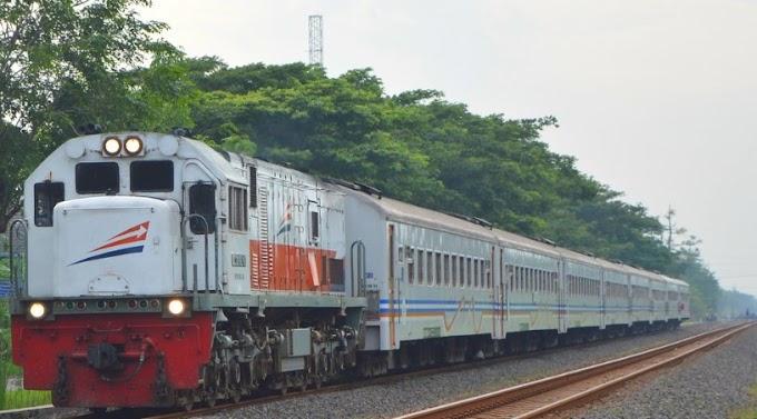 Beli Tiket Kereta Api Semarang – Solo