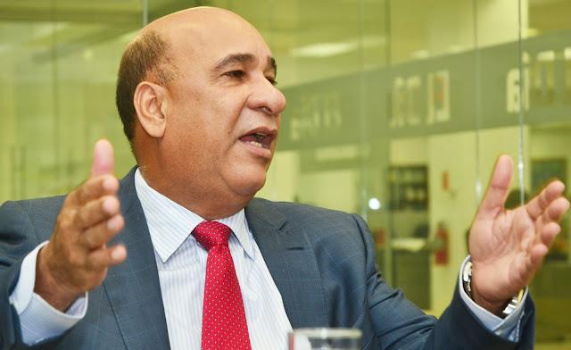 Bauta Rojas: Leonel es la garantía para el PLD seguir en el poder