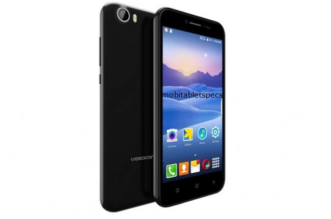Videocon Krypton 22 4G VOLTE Smartphone Launched on 02 May ...