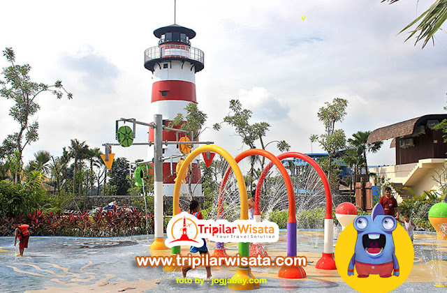 Hip playground jogja bay