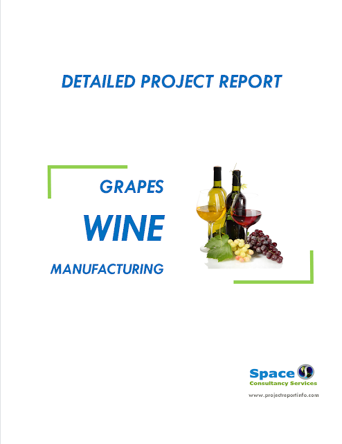 Project Report on Grapes Wine Manufacturing
