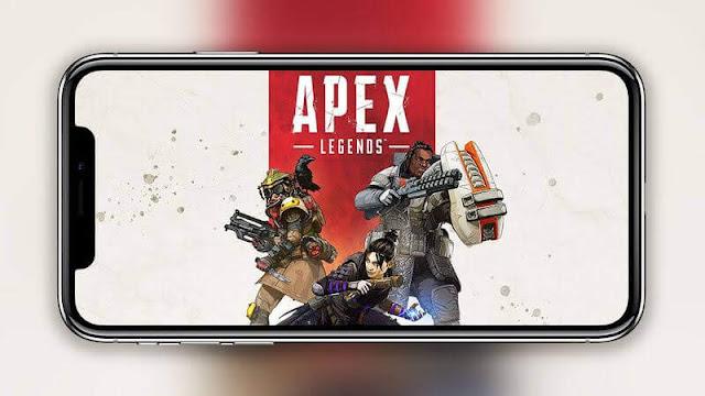 Apex Legends: Έρχεται η mobile έκδοση