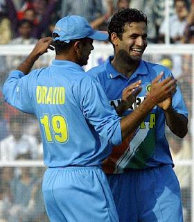 India vs Sri Lanka 2nd ODI 2005 Highlights