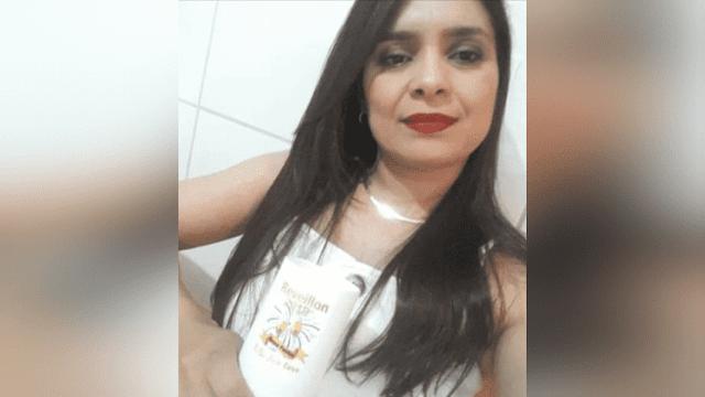 Nota de pesar pelo falecimento da professora Quellinny Françoise de Araújo