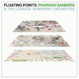 Floating Points/Pharoah Sanders/The London Symphony Orchestra - Promises Music Album Reviews