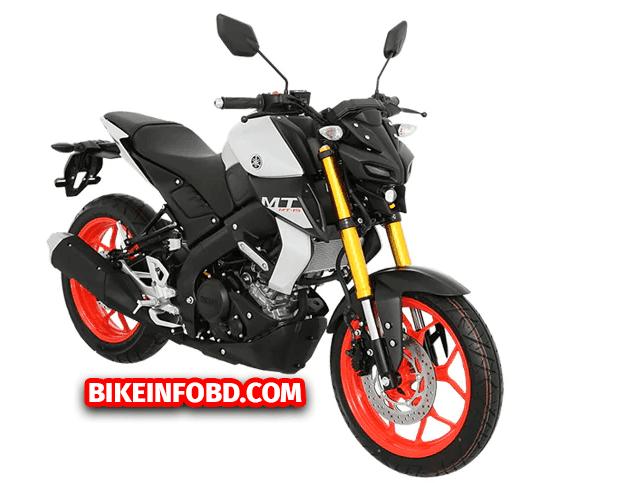 Yamaha MT 15 Price in BD