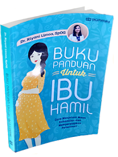 Jual Buku Untuk Ibu Hamil