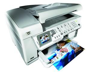 HP Photosmart C7280 Drivers Free Download