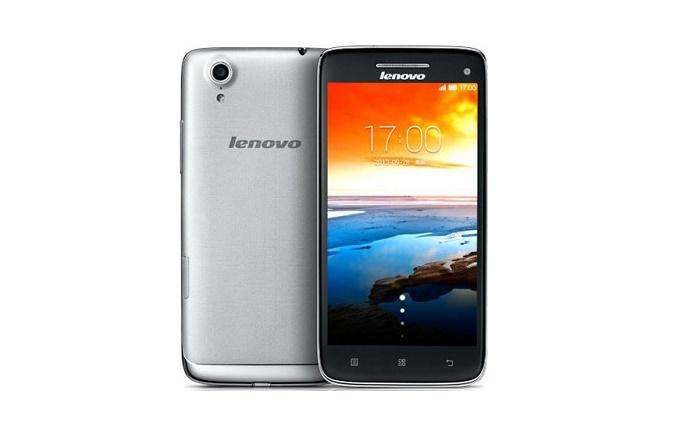 Cara Flashing Lenovo S968T 100% Sukses Mati total / Bootloop