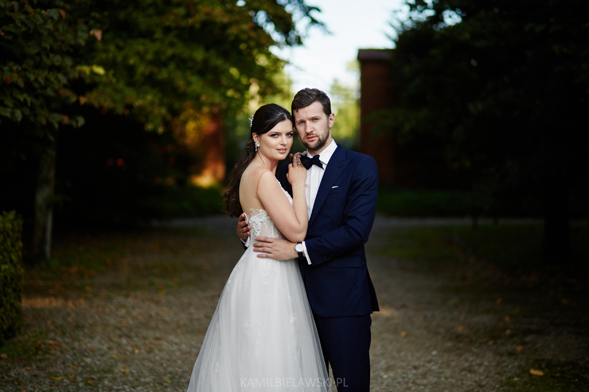 sesja ślubna biała podlaska