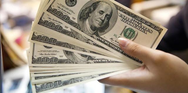 سعر الدولار اليوم الجمعة 18-11-2016 فى السوق السوداء والبنوك وشركات الصرافة , أسعار الدولار اليوم 18 نوفمبر 2016