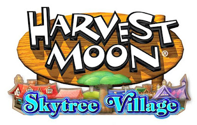 Natsume Luncurkan Trailer Harvest Moon Skytree Village