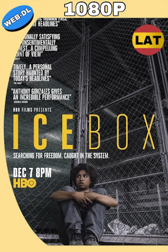 ICEBOX (2018) WEB-DL 1080P LATINO MKV