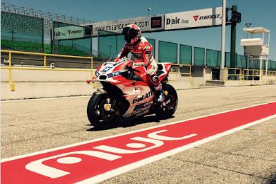 Ingin Menang, Ducati Harus Segera Turunkan Stoner ke Lintasan