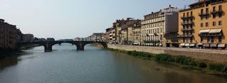 Florencia, Ponte Santa Trinita.