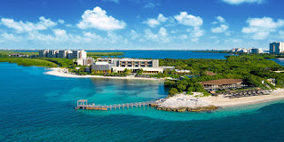 Disputa entre hotel Nizuc y Riu en Cancún