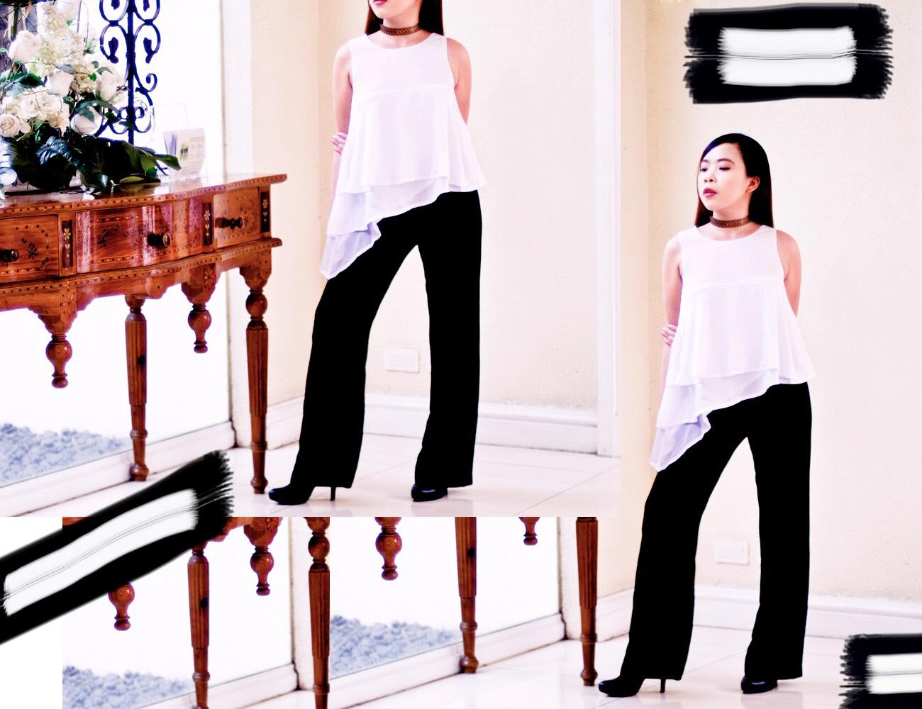 Sleek A Flare (www.jildiamante.com)