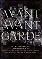 Avant Avantgarde