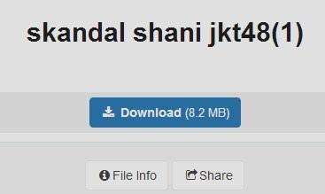 video skandal shani indira natio jkt48 graduate