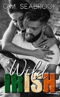 [Review] Wild Irish - C. M. Seabrook