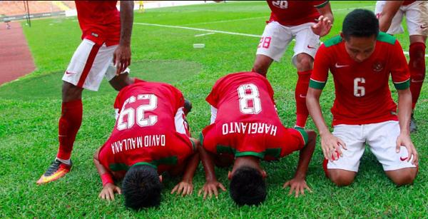 Yuk Cek lagi Jadwal Timnas Indonesia U-22 di SEA Games 2017