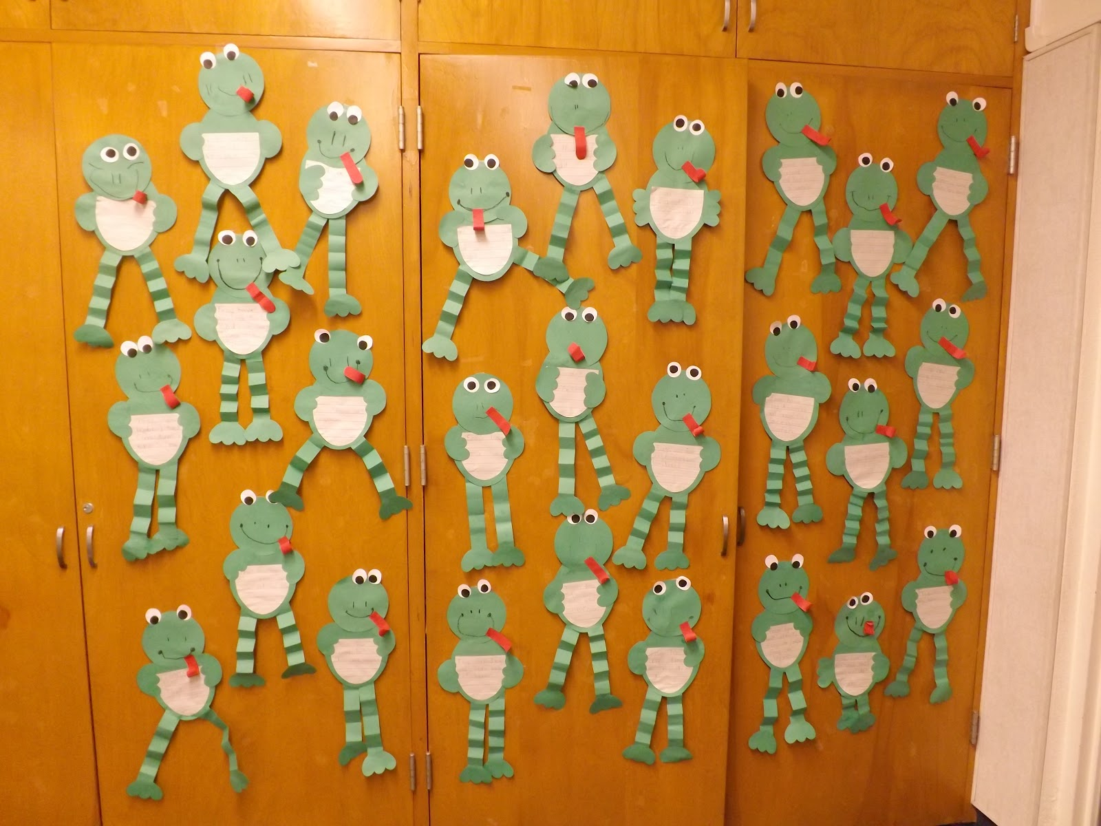 Mrs Vento S Kindergarten Amphibians And Reptiles