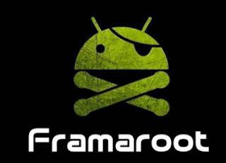Tutorial Root Android With Framaroot