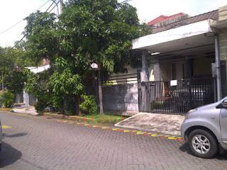 Jl. Jambangan Sawah Surabaya Selatan
