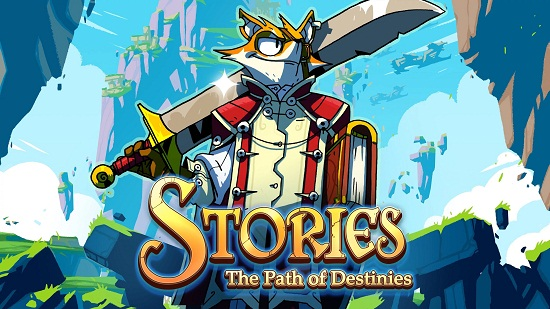 Free Download Stories: The Path of Destinies PC Game
