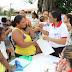 'Caravana governo de Todos' reforça ações e parceria do Estado com a prefeitura de Bacabal