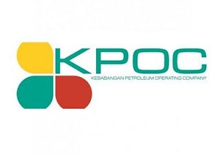 KPOC Kebabangan Petroleum Operating Company Kerja Kosong