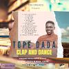 ALMIGHTY GOD - Tope Dada (Tee Dreads)