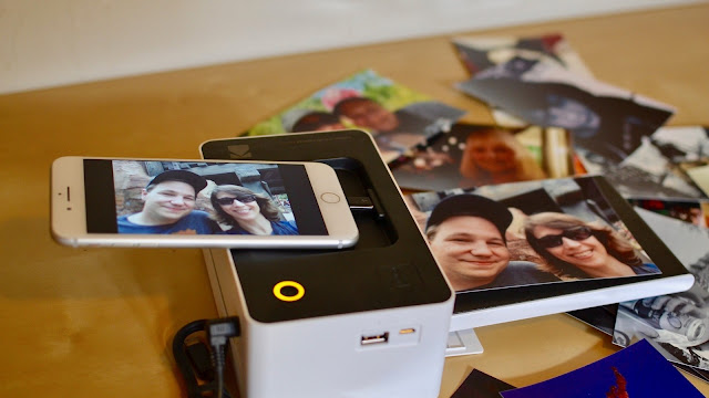 Kodak Portable Photo Printer