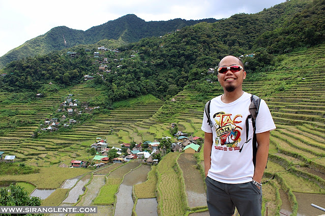 2021 Batad Rice Terraces