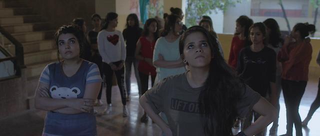 Girls Hostel Season 1 Hindi 720p HDRip